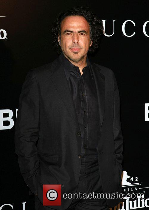 Alejandro Gonzalez Inarritu 8