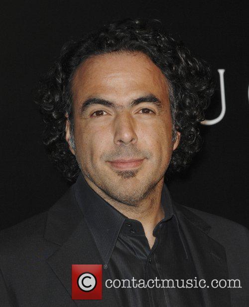 Alejandro Gonzalez Inarritu 10