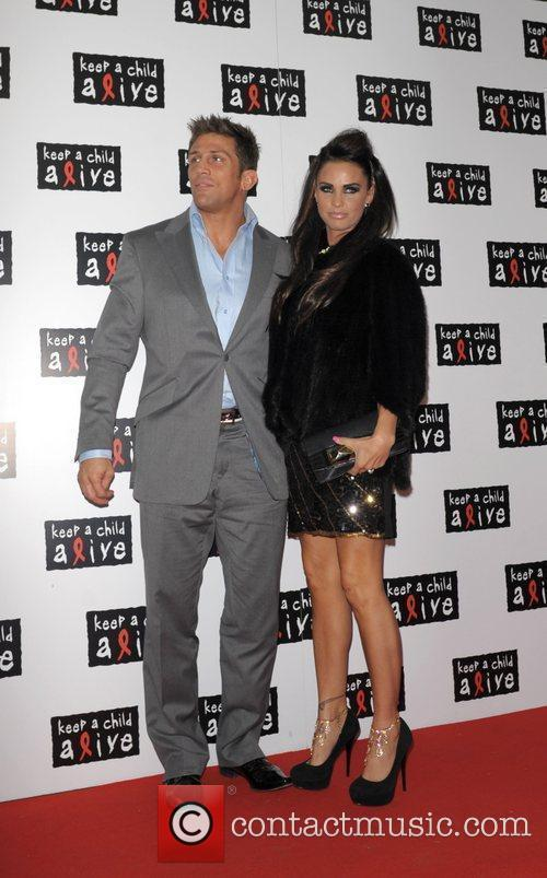 Alex Reid and Katie Price 11