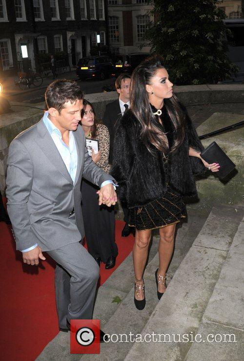 Alex Reid and Katie Price 9