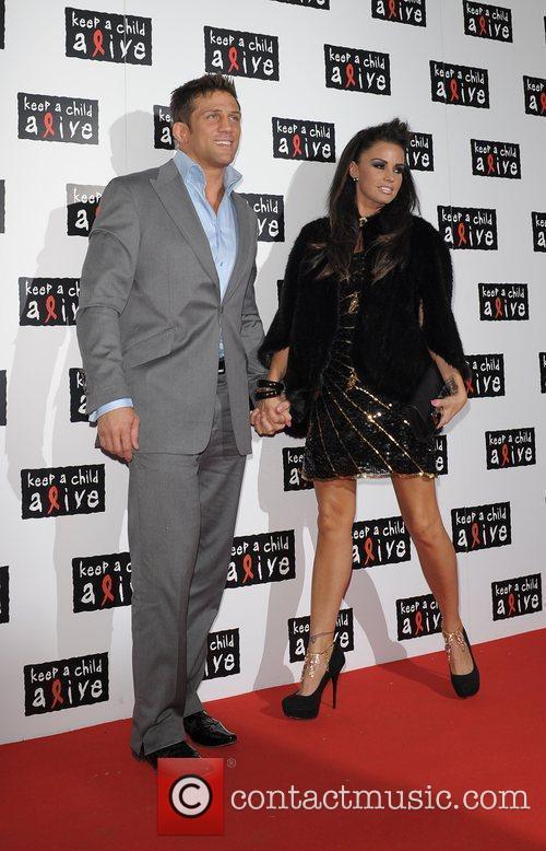Alex Reid and Katie Price 13