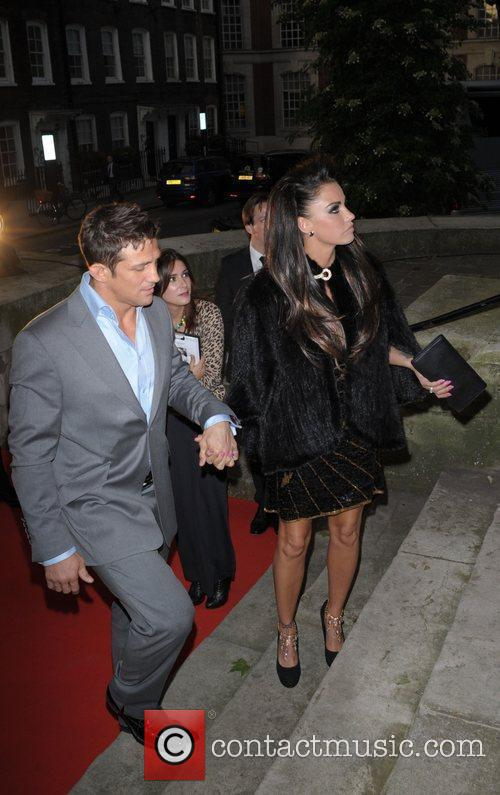 Alex Reid and Katie Price 10