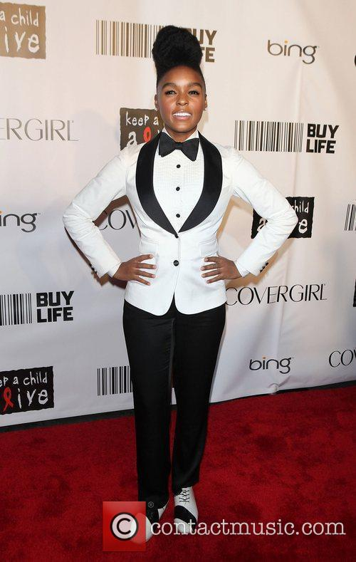 Janelle Monae   The 2010 'Keep A...