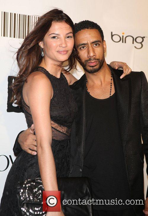 Ryan Leslie and Black Ball 2