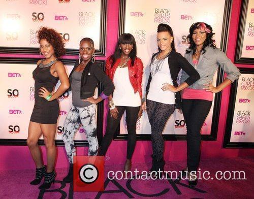 BGR Dancers  5th Annual Black Girls Rock...