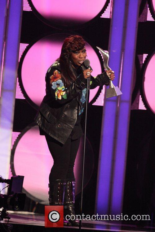 Missy Elliott 3