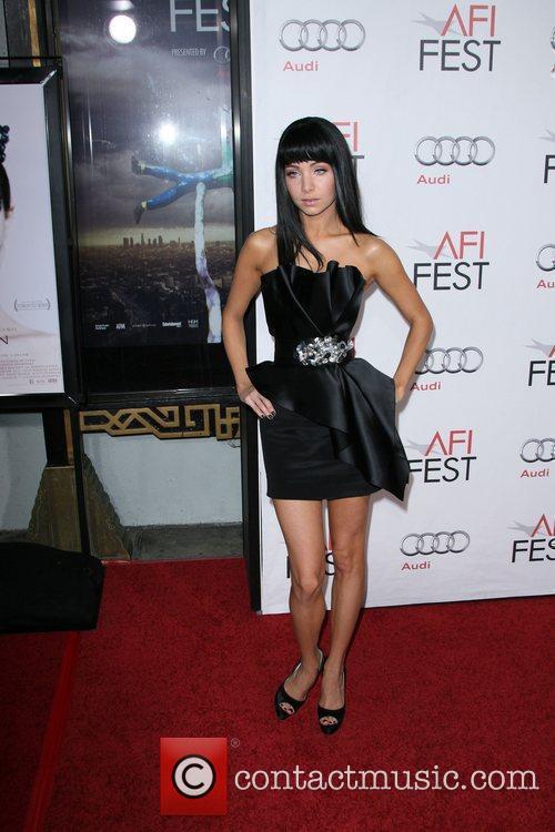 AFI Fest 2010 Closing Night Gala Screening of...