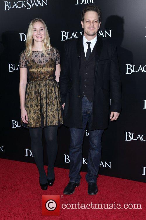 New York premiere of 'Black Swan' held at...