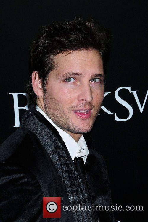 Peter Facinelli, Ziegfeld Theatre