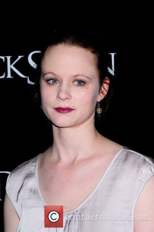 Thora Birch, Ziegfeld Theatre