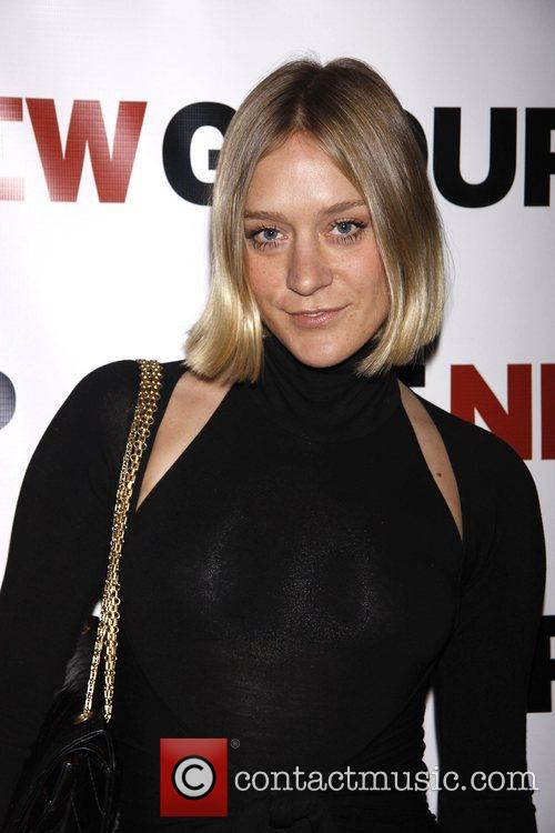 Chloe Sevigny and Celebration 4