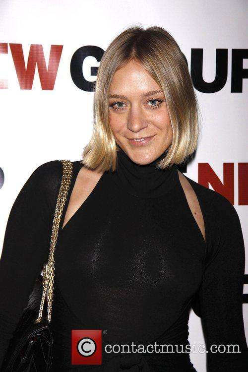 Chloe Sevigny and Celebration 8