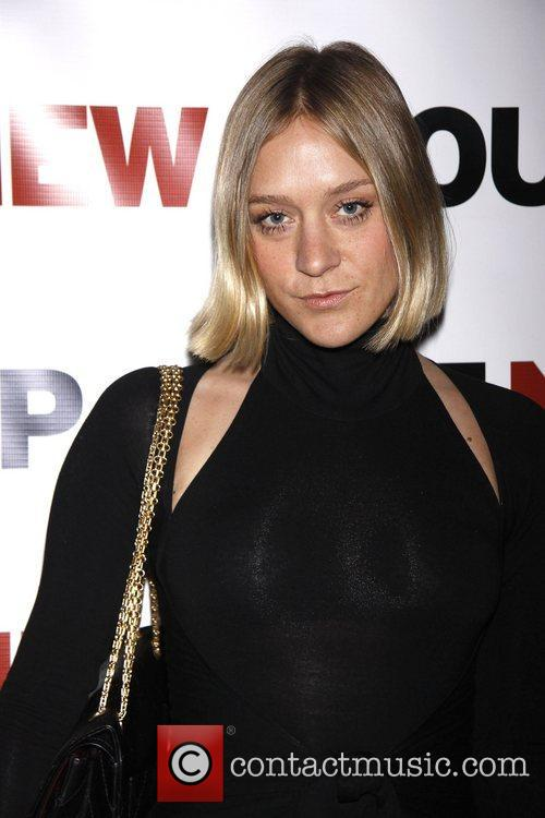 Chloe Sevigny and Celebration 9