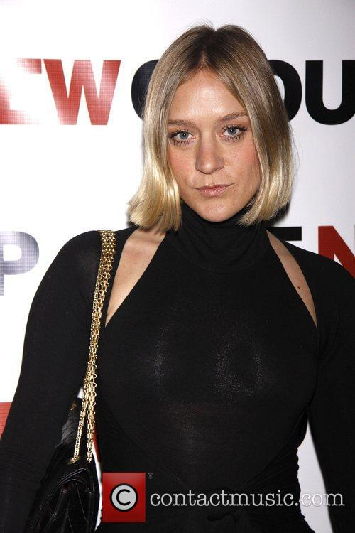 Chloe Sevigny and Celebration 3