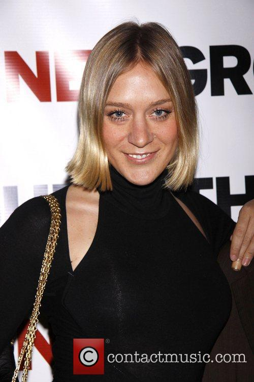 Chloe Sevigny and Celebration 1