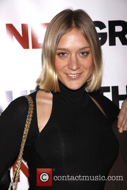 Chloe Sevigny and Celebration 2