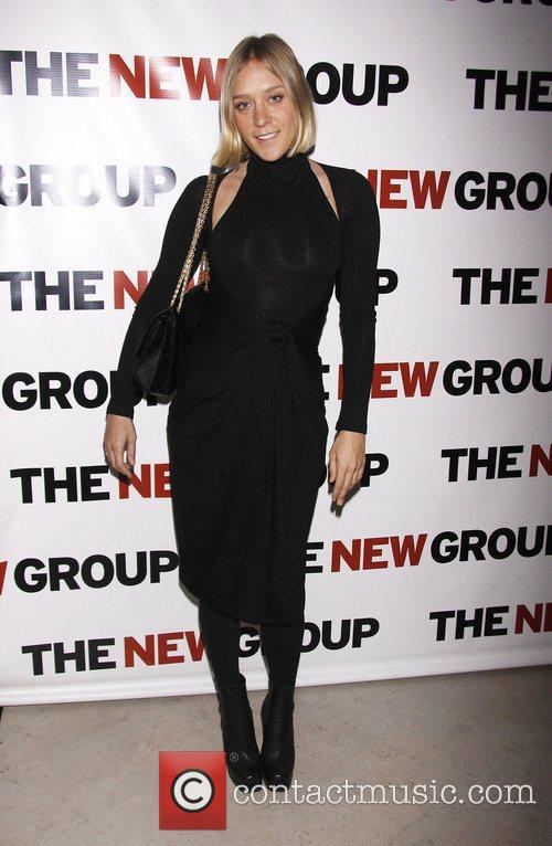 Chloe Sevigny and Celebration 5
