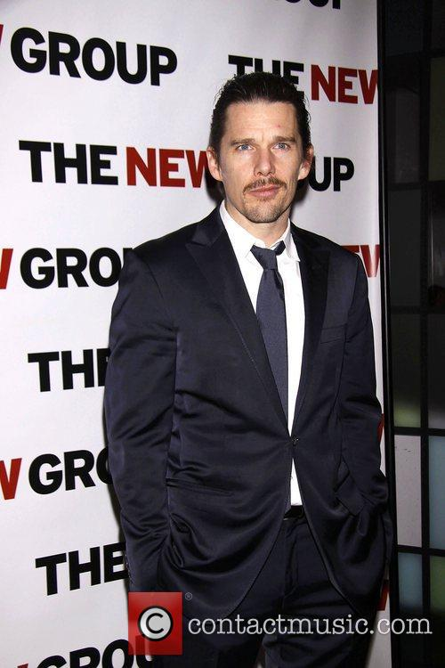 Ethan Hawke and Celebration 2