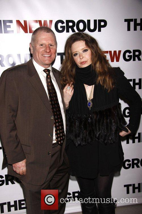 Gordon Clapp, Celebration and Natasha Lyonne 1