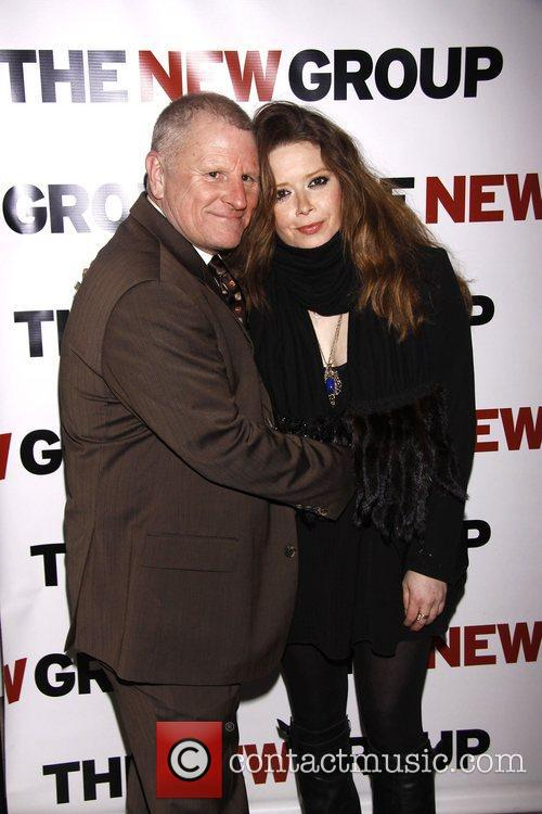 Gordon Clapp, Celebration and Natasha Lyonne 2