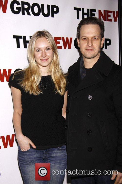 Josh Charles Cast party and celebration for the...