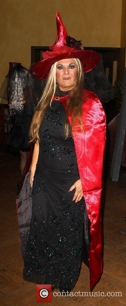 Vanessa Feltz 9