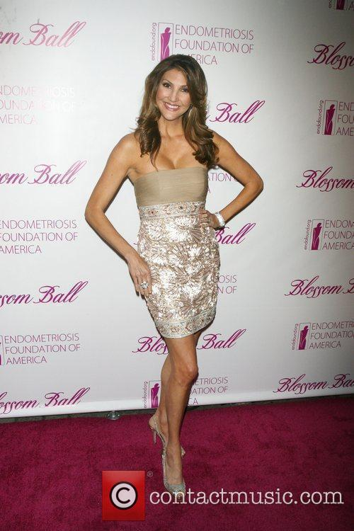 Heather McDonald  2nd annual Blossom Ball at...
