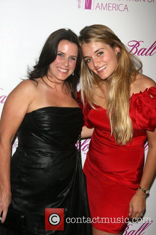 Lisa Oz and Daphne Oz  2nd annual...