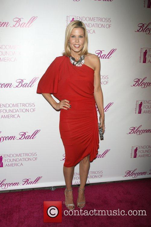 Mary Alice Stephenson  2nd annual Blossom Ball...