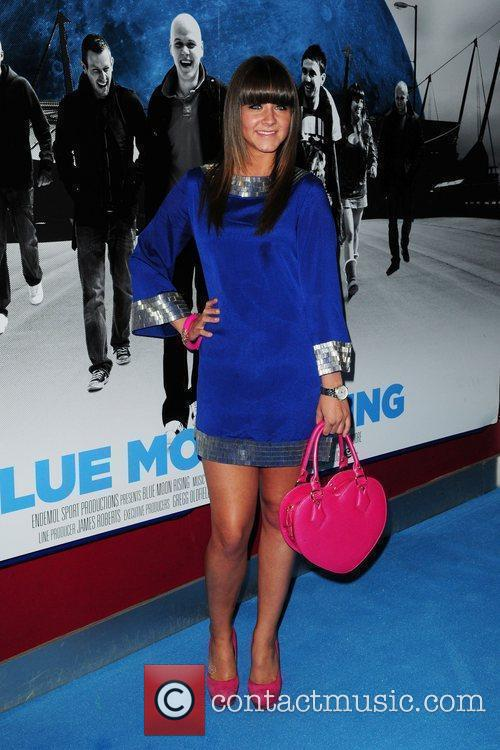 Brooke Vincent 4