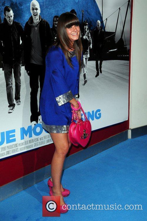 Brooke Vincent 1