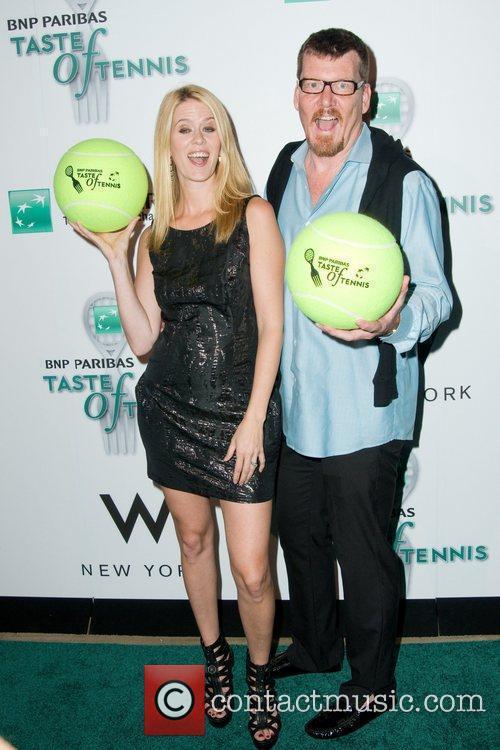 11th Annual BNP Paribas Taste Of Tennis -...