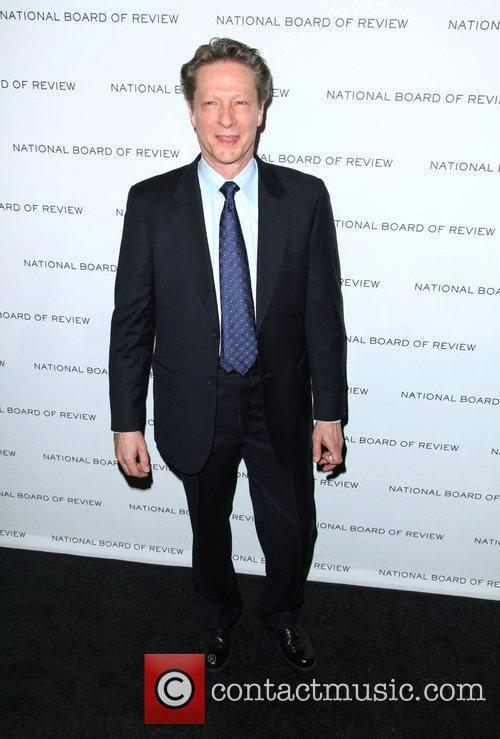 Chris Cooper