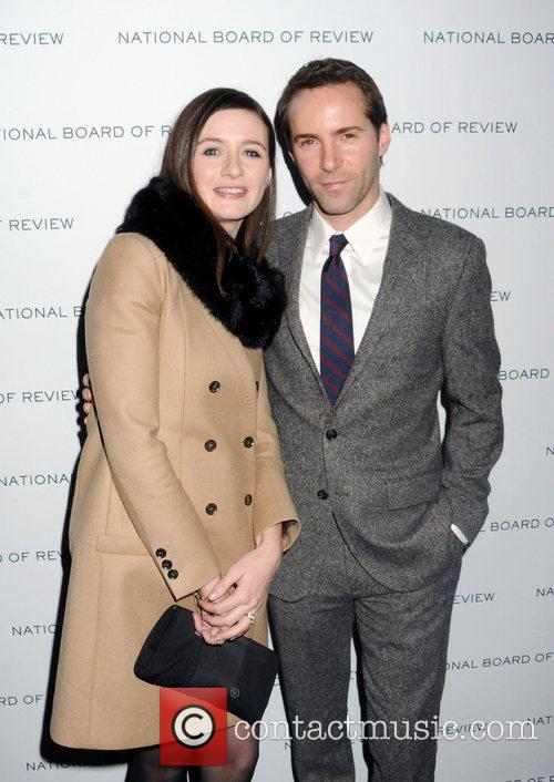 Emily Mortimer and Alessandro Nivola 9
