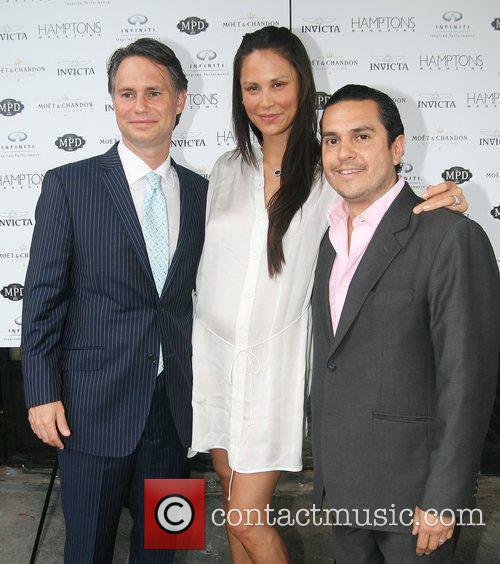 Niche Media CEO & Founder Jason Binn, Julianne...