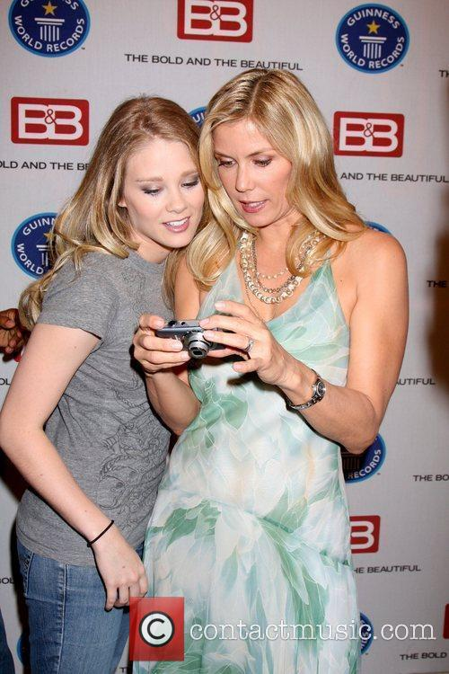 Kimberly Matula, Cbs and Katherine Kelly