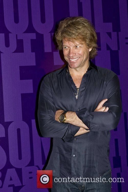 Bon Jovi begins their summer residency at the...