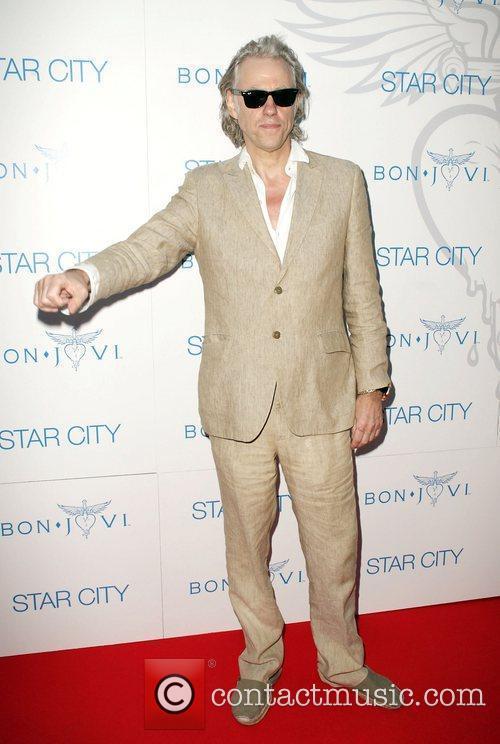 Bob Geldof and Bon Jovi 5