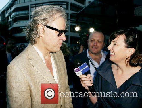 Bob Geldof and Bon Jovi 9