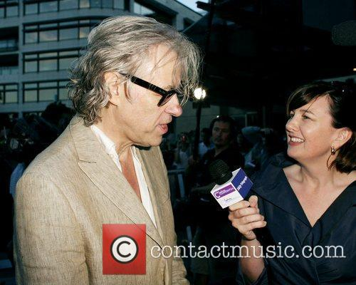 Bob Geldof and Bon Jovi 11