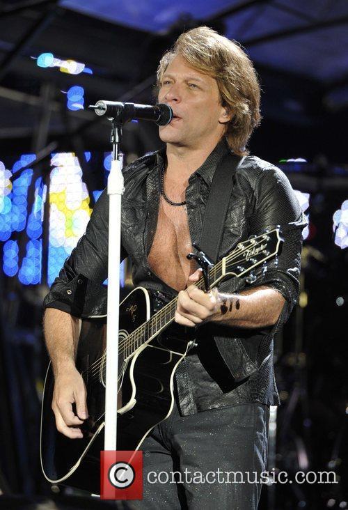 Bon Jovi 5