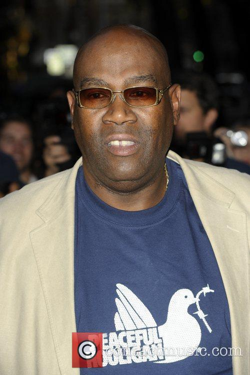Cass Pennant 'Bonded By Blood' film premiere at...