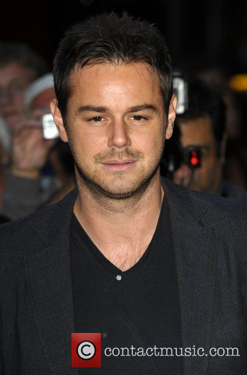 Danny Dyer 'Bonded By Blood' film premiere at...
