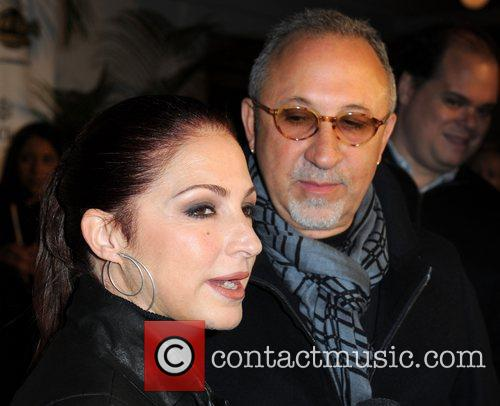 Gloria Estefan and Emilio Estefan 5