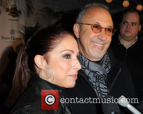 Gloria Estefan and Emilio Estefan 2