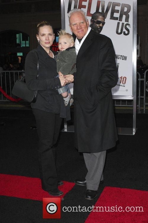 Los Angeles Premiere of 'The Book Of Eli'...