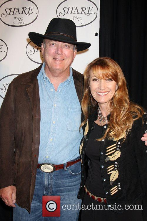 James Keach and Jane Seymour The Share Boomtown...