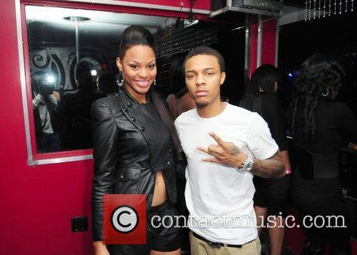Brianna and Bow Wow Bow Wow and Rich...