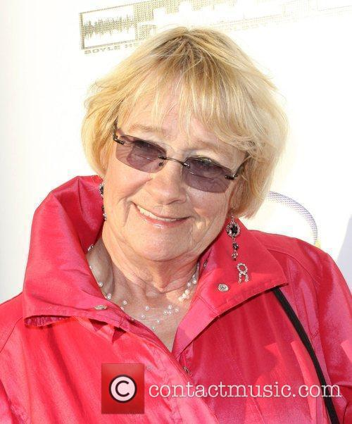 Kathryn Joosten The 4th Annual Boyle Heights Tech...