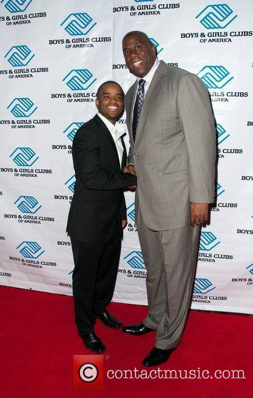 The Boys & Girls Clubs of America honor...